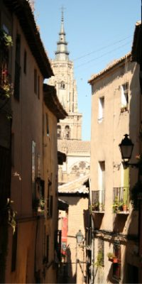 Altozano Toledo