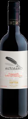 Altozano Tempranillo Cabernet Sauvignon
